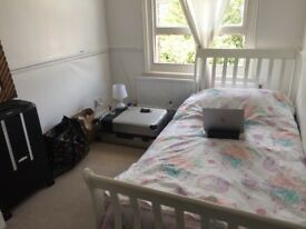 One bedroom to rent in a 3 bedroom house