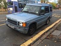 Land Rover diesel cheap £1870ono