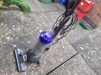 Dyson DC41 Ball Vacuum Cleaner Upright Bagless Hoover