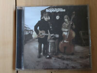 Supergrass 'in it for the money' CD. 80p
