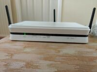 Billion BiPAC 7800N Dual WAN ADSL2+/Broadband Wireless Router