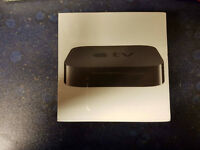 BRAND NEW Apple Tv 3rd generation! £50 or nearest offer