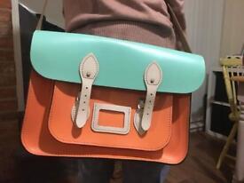 Colourful Designer Bag