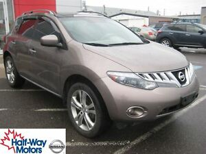 2010 Nissan Murano LE | Nicely Equipped!