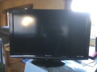 32in Panasonic Television