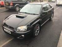 For Sale Subaru WRX Blobeye
