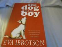 One Dog and his boy - Eva Ibbotson