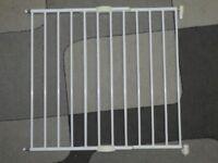 2 x Lindham stair gates