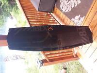 Wakeboard ronix IBEX 139cm