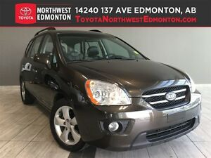 2009 Kia Rondo EX | Leather | Power Heat Seats | Sun