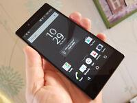 Sony Z5 Premium 5.5-Inch 4K UHD Display and Unlocked