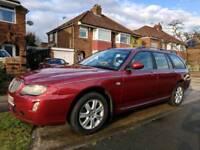 Rover 75 Connoisseur
