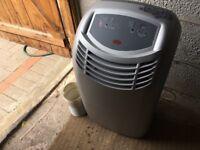 B&Q Portable Air Conditioner/Dehumidifier/Fan Vent Hose