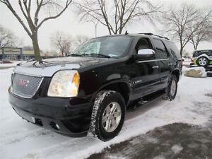 2007 GMC Yukon SLE*CLEAN CARPROOF RECORDS