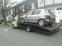 Scrap cars vans 4x4 wanted best prices paid in west yorkshire