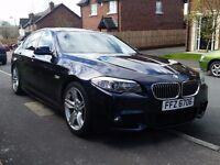 BMW F10 530d m-sport
