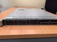 HP ProLiant DL DL360 470065-357 Server
