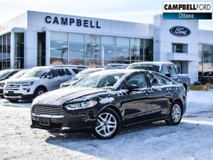 2016 Ford Fusion SE AUTO-AIR-POWER GROUP ONY 1 AT THIS PRICE