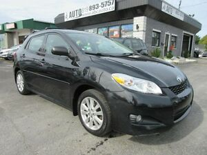 2010 Toyota Matrix Automatic, A/C