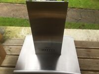 Neff Hob Extractor unit Three Speed with Lights very efficient
