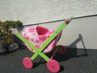 Childrens prams