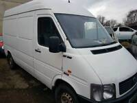 Van for sale volkswagen lt hi roof