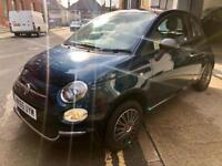 Fiat 500 2015 Just 12,000. miles Finance available