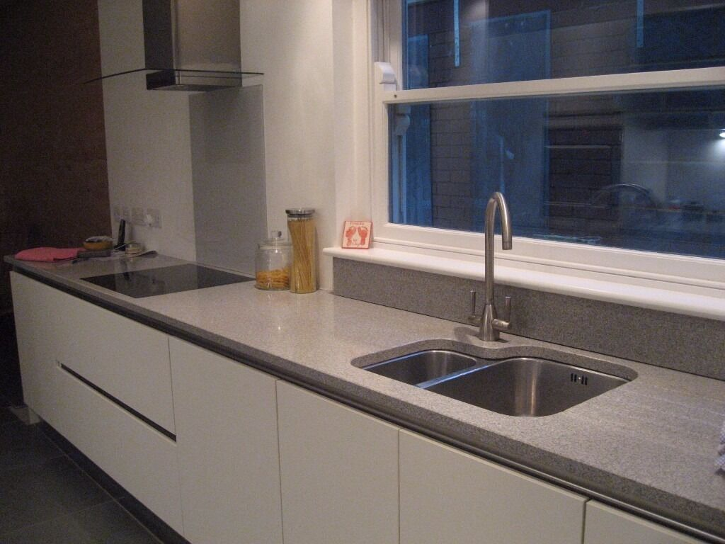 Keller Kitchen Units With Hob Extractor And Sink In Oxford Oxfordshire Gumtree