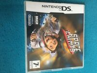 Nintendo DS Space Chimps Game IP1