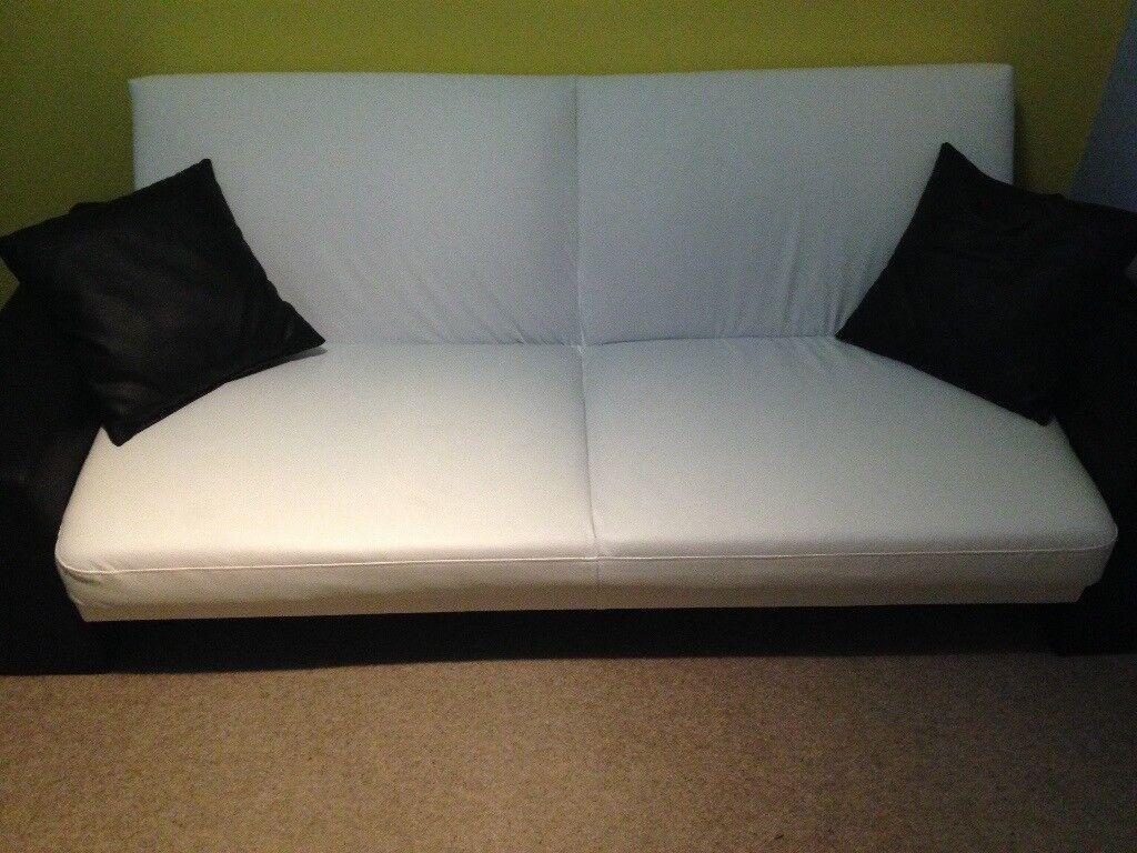 Sofa Bed Double For Sale In Wester Hailes Edinburgh