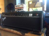 Fender FM100H 100w Head