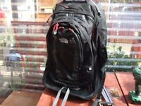 NORTHFACE DOUBLE BACKPACK