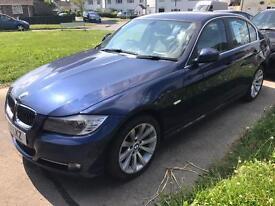 BMW 3 SERIES MANUAL 2L DIESEL 2011 MODEL