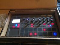 Korg Electribe EMX2 Music Production Station Synthesizer *MINT*