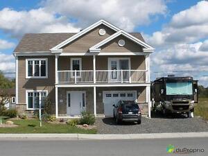 331 000$ - Maison 2 étages à vendre à Granby