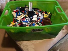 Lego 8kg