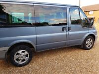 9 Seater Minibus for Sale