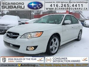 2009 Subaru Legacy 2.5 i Touring, ONE OWNER, NO ACCIDENT !!!!