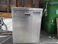 Samsung dishwasher for sale.