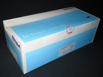 Box Of 25 Eppendorf Combitips Advanced 25ml Sterile Pipetter Tips 0030089588