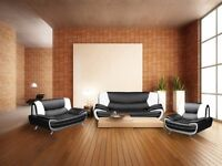 AMAZING OFFER!!!==Brand New Carol 3 And 2 Seater Sofa==Italian PU Leather Sofa Suite==