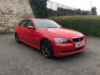 2006 BMW 318i ES, Long Mot, Low Miles, Great Condition, Great Spec - A4 Passat 320 £2500