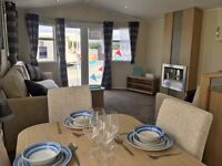 Luxury Static Caravan/Holiday Home, Nr Aberystwyth, Mid/West Wales, Nr Pembrokeshire, Ceredigion,.