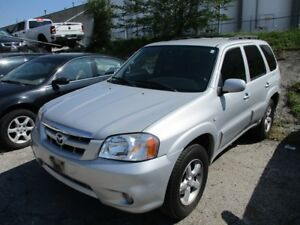 2006 Mazda Tribute GS V6 ~ AS-IS~