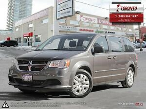 2016 Dodge Grand Caravan ***CANADA VALUE PACKAGE***
