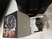 Michael Kors Men's Smartwatch MKT4001