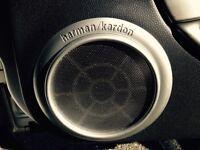 Mini Cooper S semiauto leather satnav