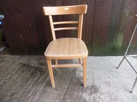 Small Single Kitchen Chair Delivery Available