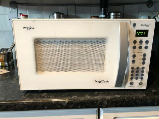 Whirlpool 20l Microwave Not Heating For Spares Only In Stratford London Gumtree