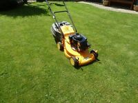 PARTNER 431 3.5 MOTOR MOWER